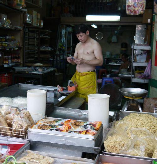 Bangkok nov 23