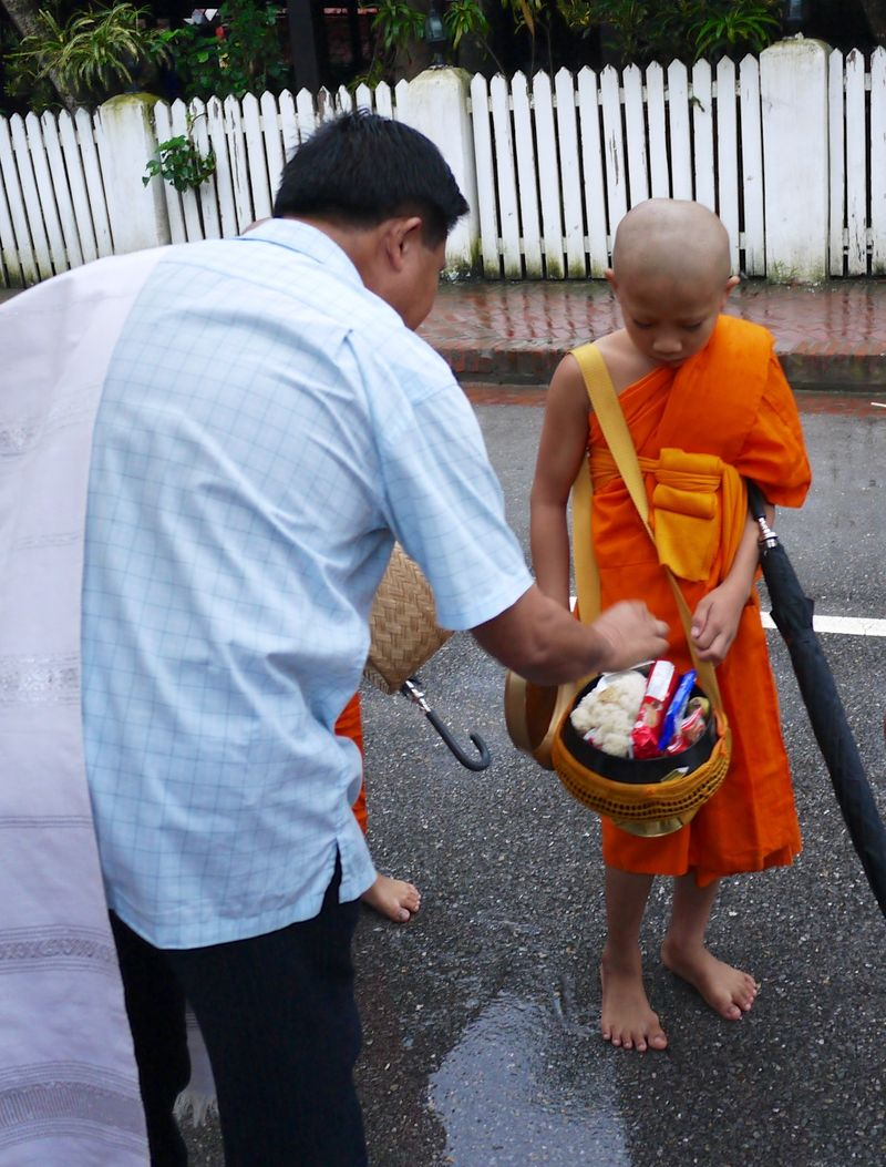 Monk procession 15