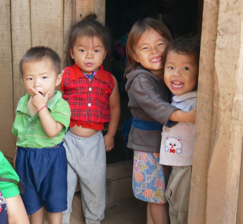 Laos 48