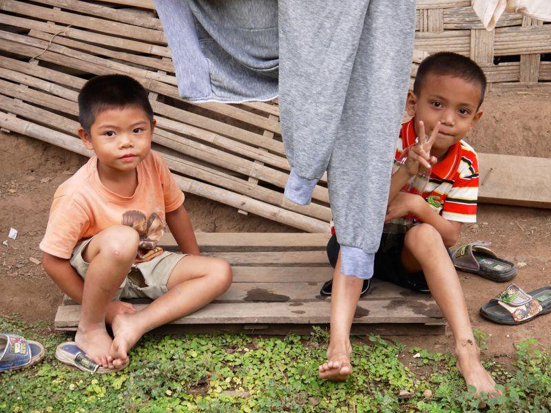 Laos 83