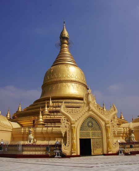 Yangon myanmar 4