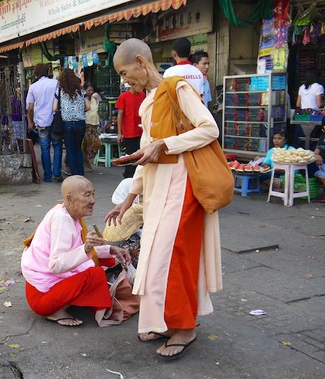 Yangon myanmar 36