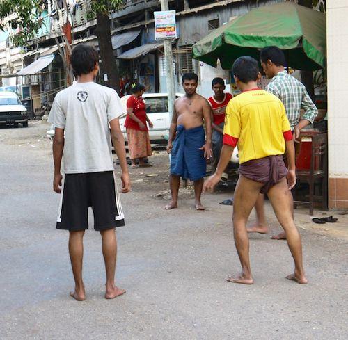 Yangon myanmar 47