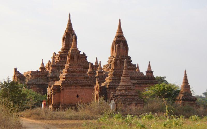 Bagan 72