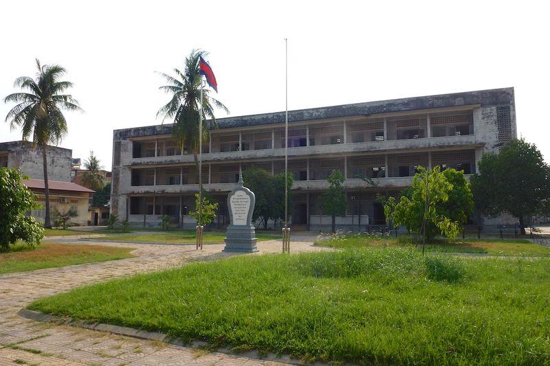 Phnom Phen 6