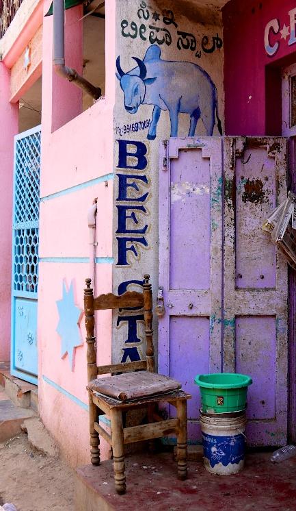 Bangalore India 10