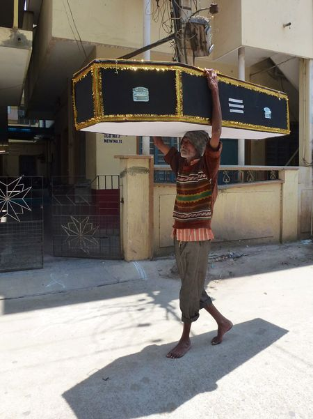 Bangalore India 19