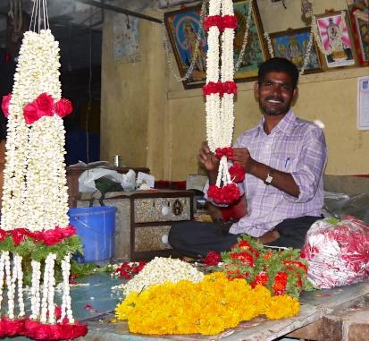 Bangalore India 24
