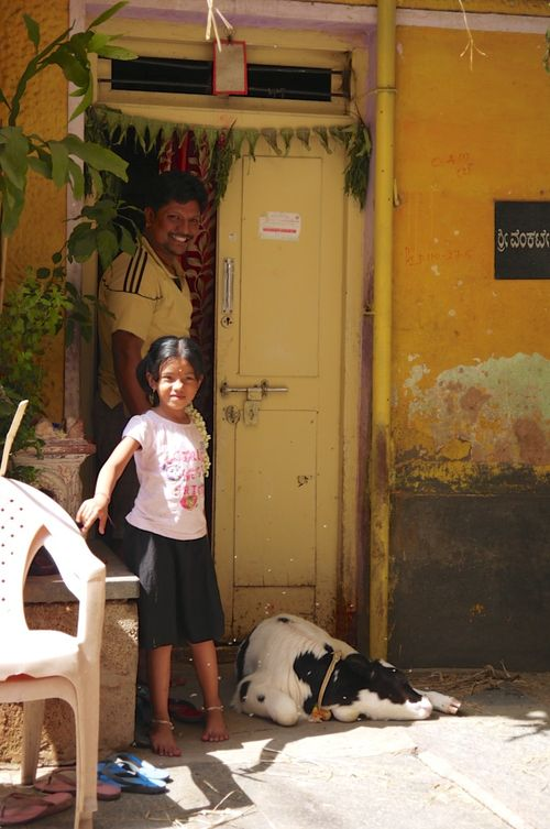 Bangalore India 25
