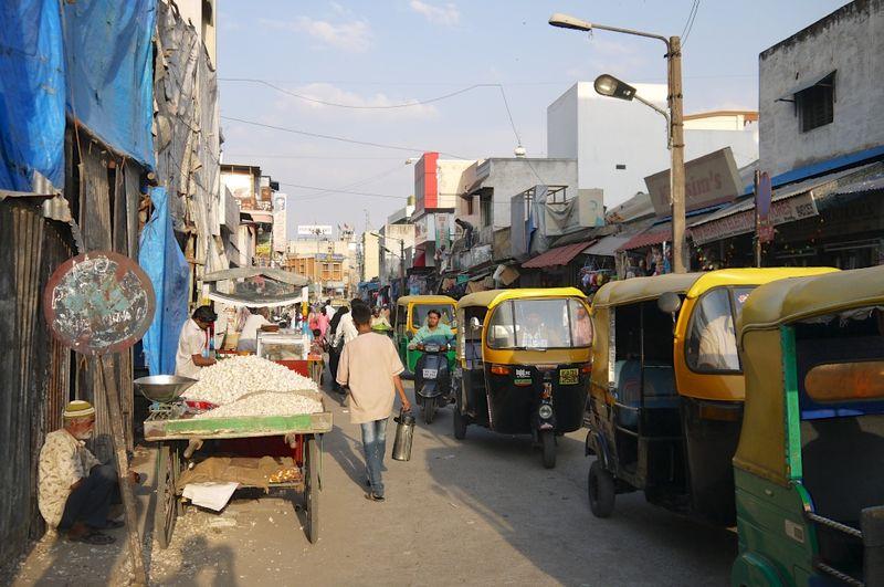 Bangalore India 37