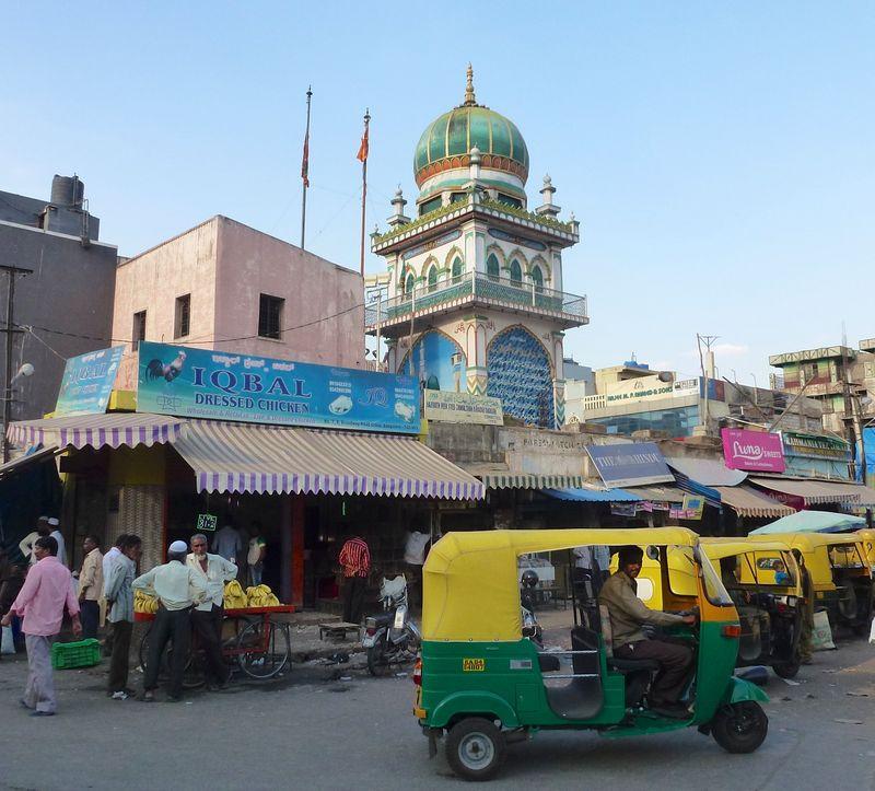 Bangalore India 42