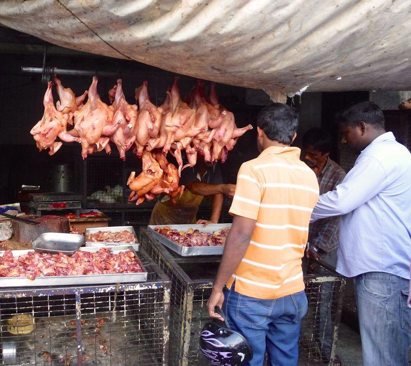 Bangalore India 46