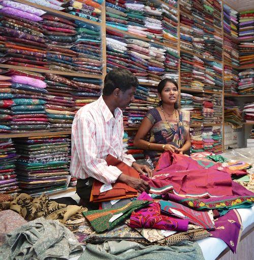 Bangalore India 80
