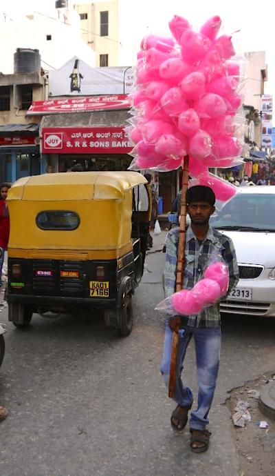 Bangalore India 58