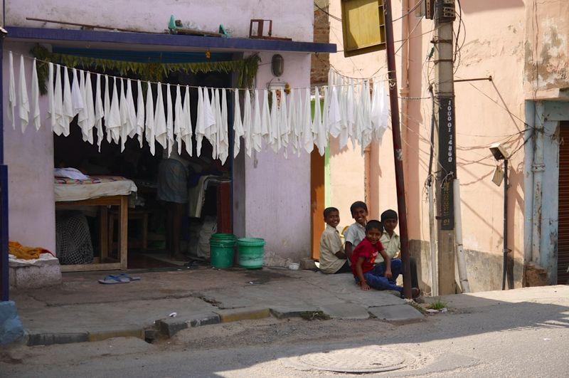 Bangalore India 18