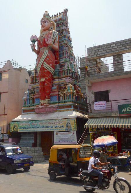Bangalore India 74