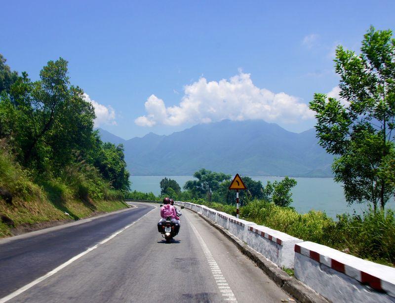 Vietnam mc ride 24