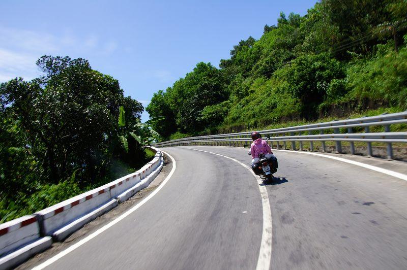 Vietnam mc ride 31