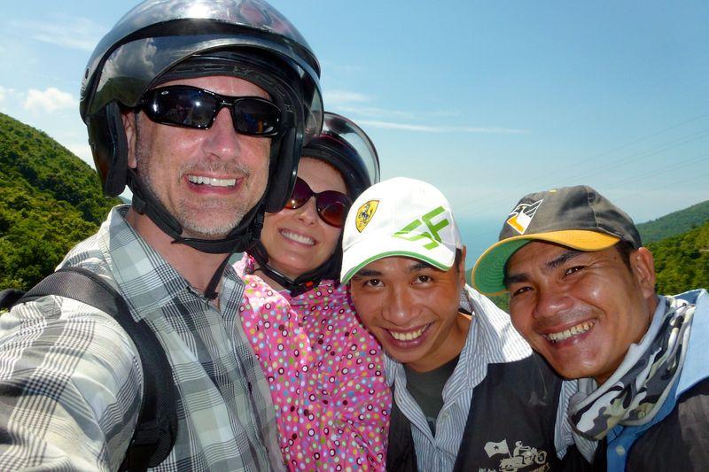 Vietnam mc ride 33