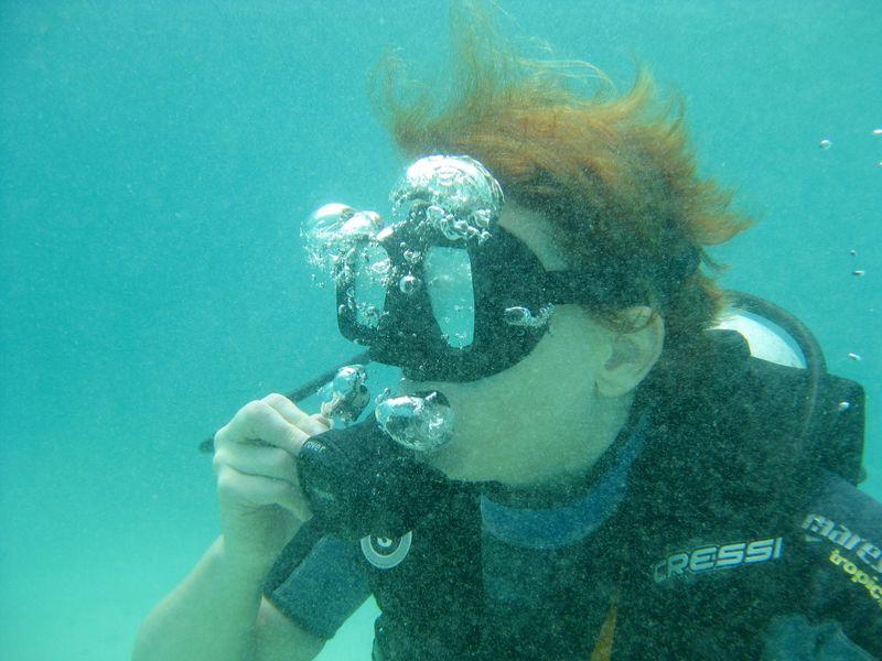 Borneo scuba 5