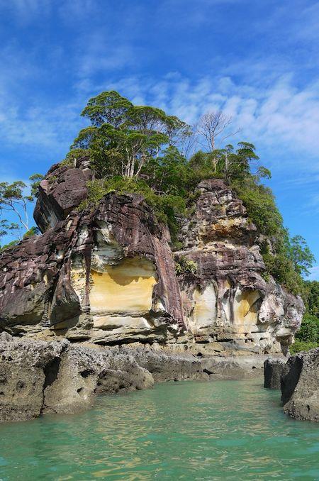 Kuching borneo 8