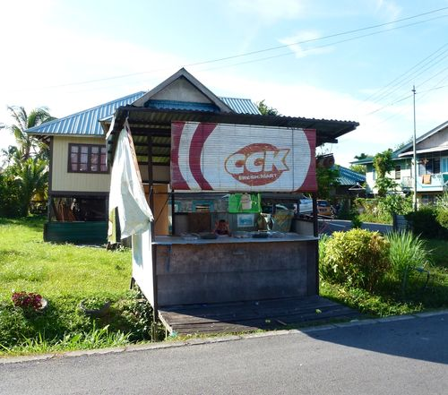 Kuching borneo (1)