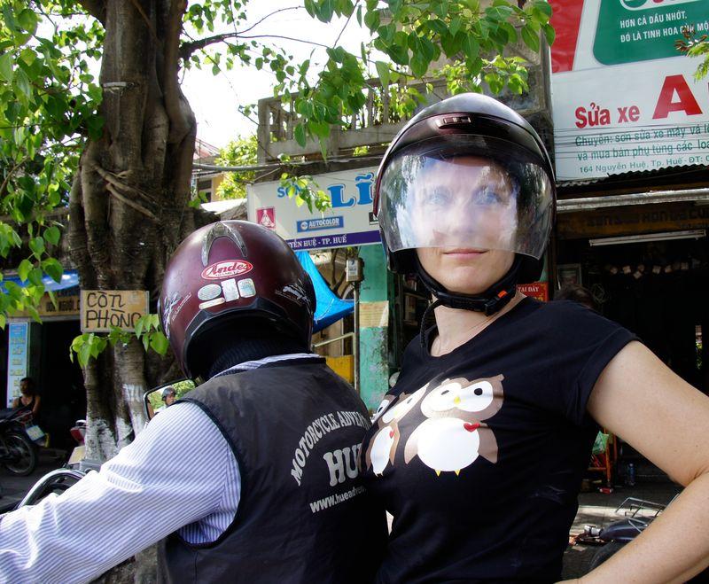 Vietnam mc ride 2