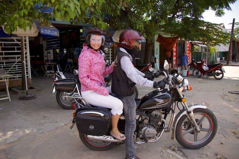 Vietnam mc ride 3