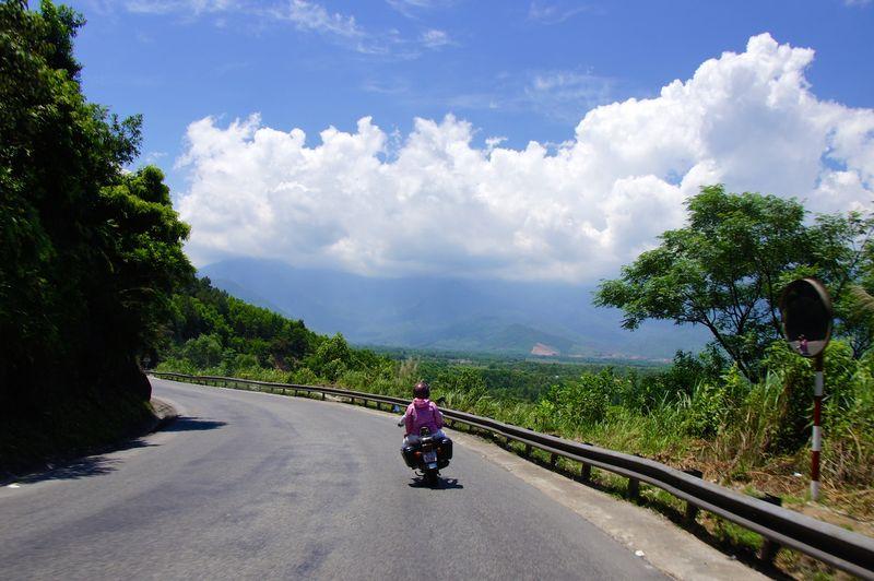 Vietnam mc ride 14