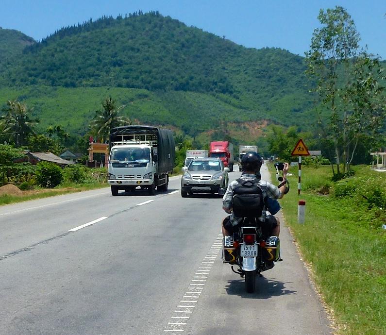 Vietnam mc ride 22