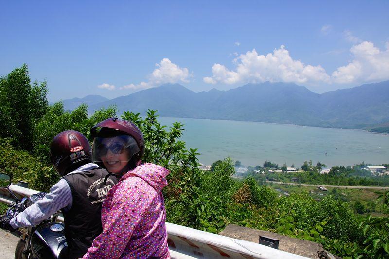 Vietnam mc ride 23
