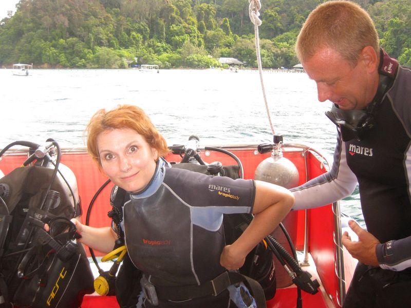Borneo scuba 2