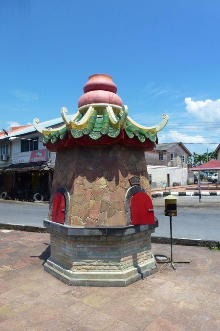 Kuching borneo 57
