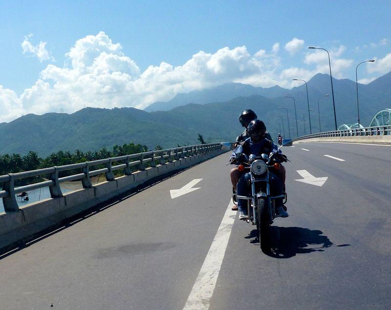 Vietnam mc ride 36