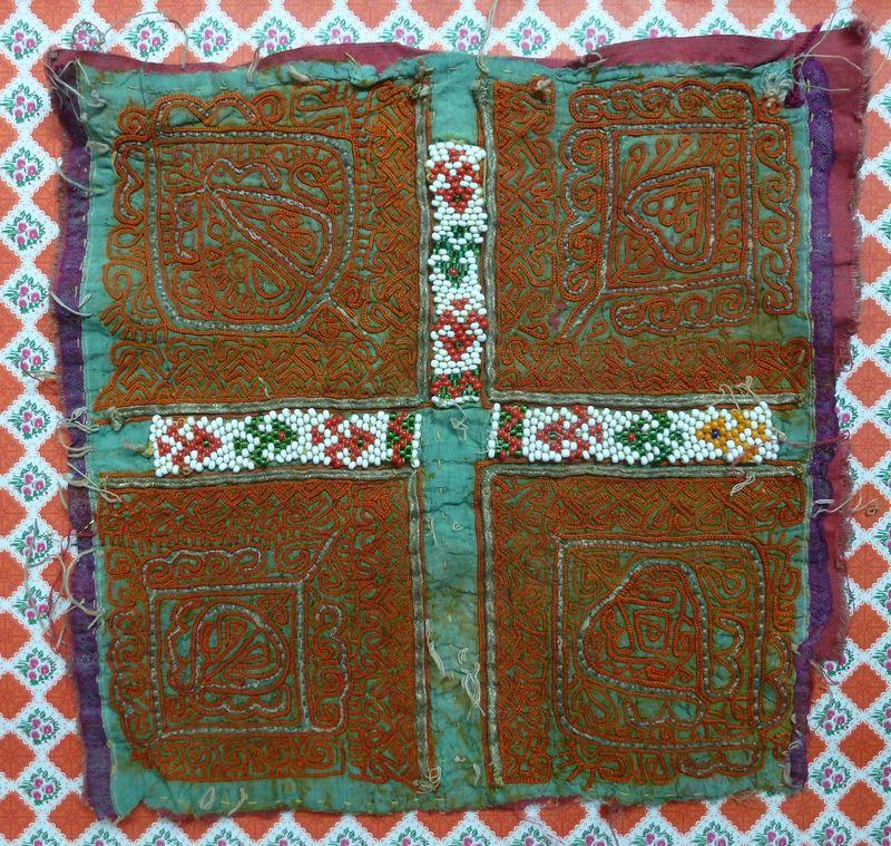 Afganistán fabric 7