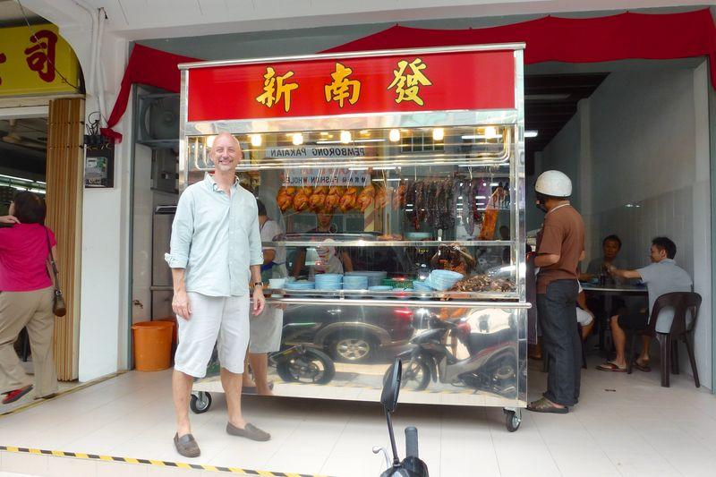 theXtraSuitcase: Penang, George Town - Malaysia