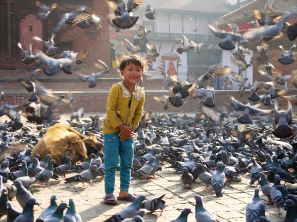 Nepal day 1 133