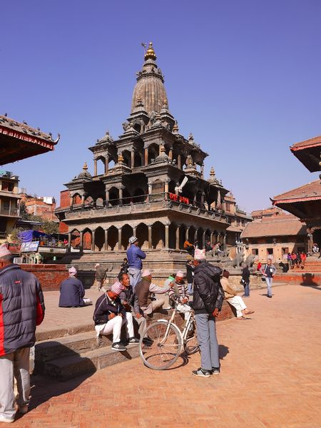 Nepal day 2 145