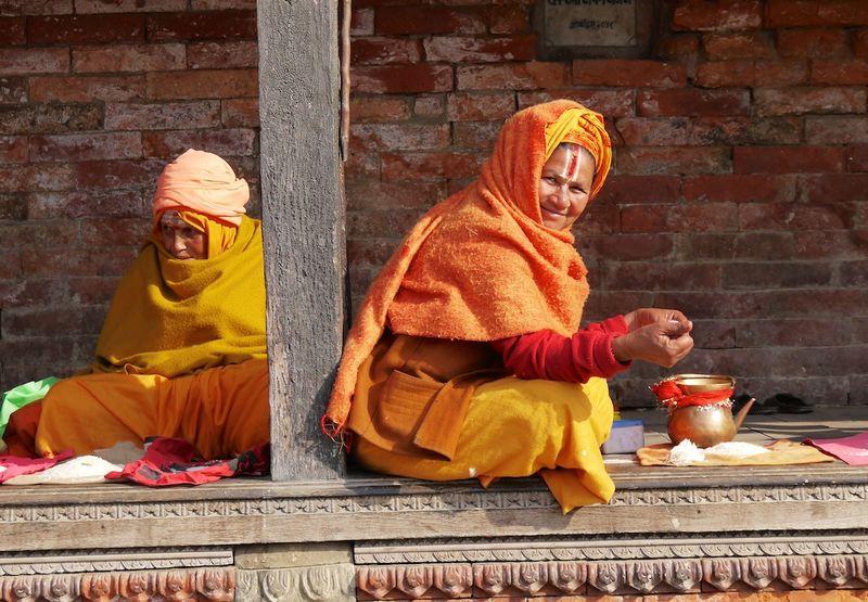 Nepal pink 41