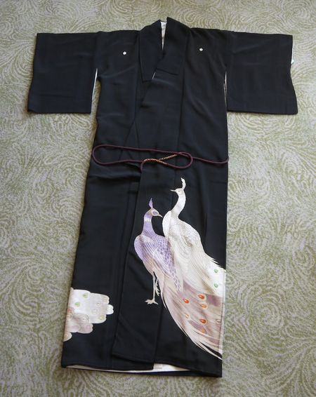 Kimonos 16