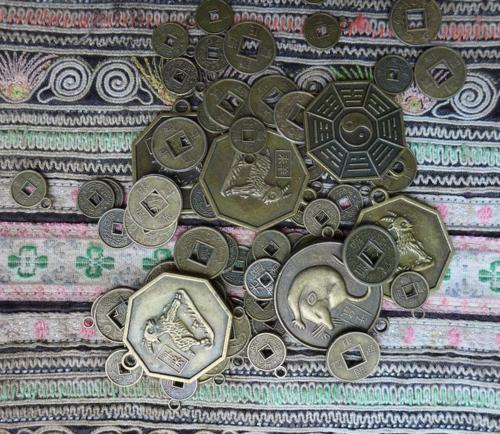 Treasures  7
