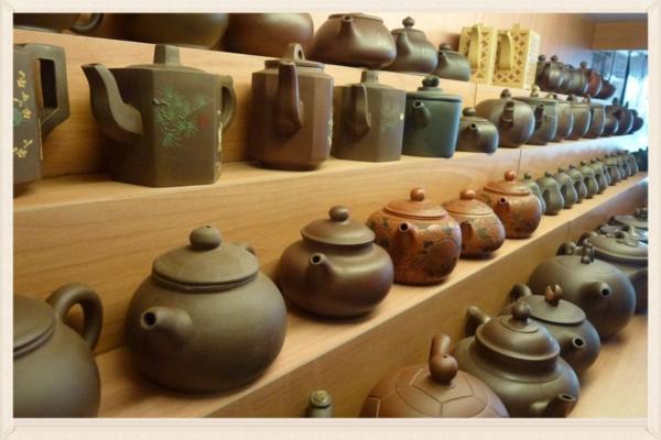 Tea talk 19