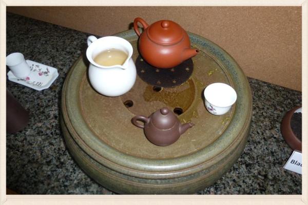 Tea talk 13