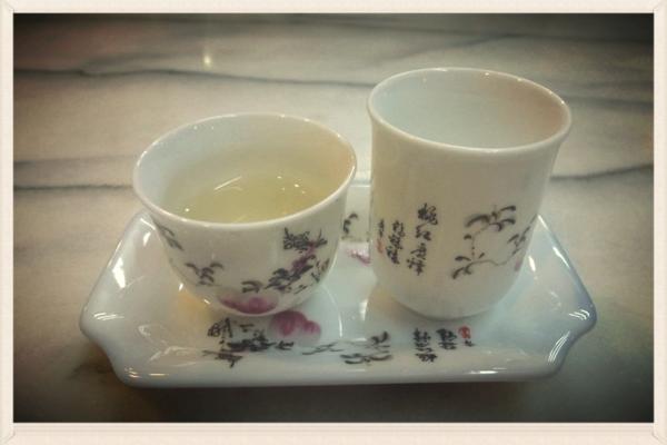 Tea talk 10