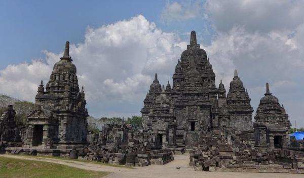 Yogyakarta borobudura 26