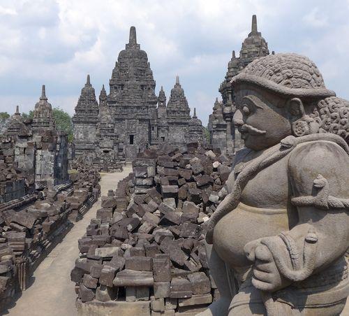 Yogyakarta borobudura 31