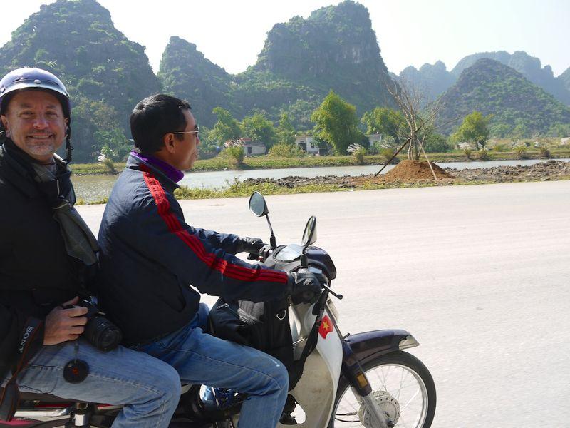 Vietnam ninh binh 35
