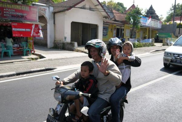 Yogyakarta borobudura 20