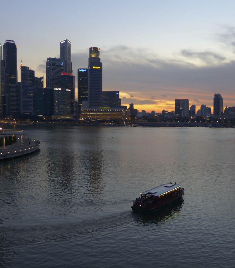 Singapore night 3