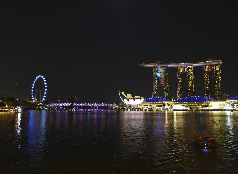 Singapore night 74